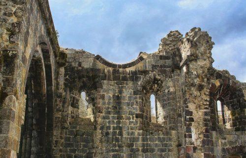 L'Abbaye de Mazan